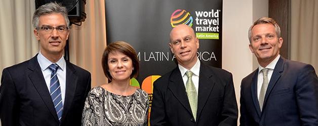 Conheça os principais destaques da WTM Latin America 2014 e do 41º Encontro Comercial Braztoa