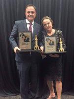 Anita Pires e Rodrigo Cordeiro (Acqua/MCI)