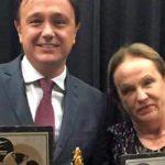 Anita Pires premiada como Personalidade do Ano e Grand Prix no Prêmio Caio 2015