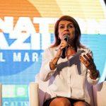 Jeanine Pires palestra sobre avanços e perspectivas de negócios do turismo no Nordeste