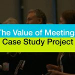 "JMIC busca cases de eventos para projeto internacional ""Value of Meetings"""