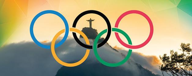 balanço olímpico