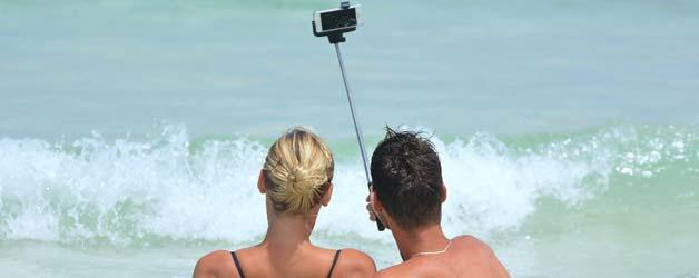 Turista brasileiro: o rei das redes sociais