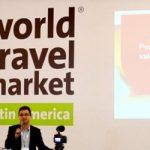 Experiência, inovação e sustentabilidade na WTM Latin America
