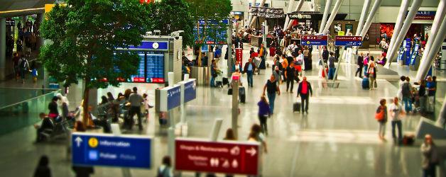 2017: PIB direto do turismo +0,5%