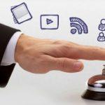 Tecnologia melhora a experiência dos clientes em hotéis, afirma pesquisa da Digital Evolution