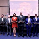 Prêmio Destaque homenageia Embaixadores do Turismo 2017
