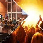 Workshop: Eventos como Estratégia para Ocupação Hoteleira