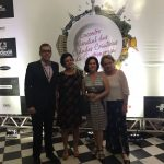 Diretora da Pires participou de eventos da rede mundial de cidades criativas da Gastronomia