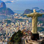 Rio de Janeiro entre o Top 3 da América Latina