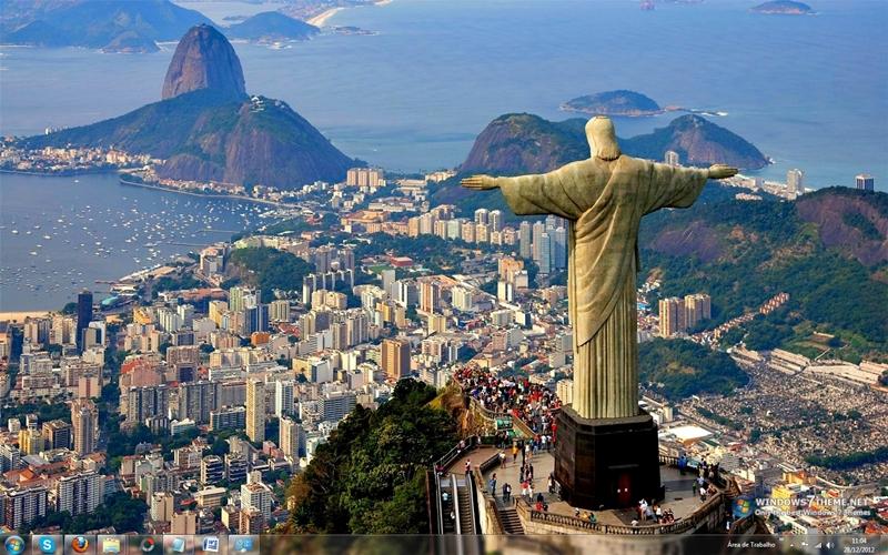 Rio destinos