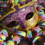 A espera de um Carnaval
