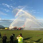 Zurich Airport assume operação do Aeroporto Internacional Hercílio Luz, em Florianópolis
