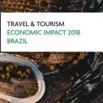 PIB do turismo no Brasil 2017 e 2018
