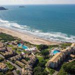 Florianópolis é a 3° cidade do Brasil no ranking da ICCA 2017