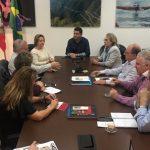 Trade turístico de Santa Catarina unido para ações de promoção e divulgação do destino