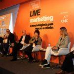 Seminário debate a utilização do Live Marketing nos eventos