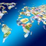 Impacto da receita e despesa cambial nas viagens no Brasil