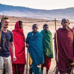 O crescimento do turismo de experiência
