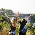 Jovens brasileiros preferem gastar com viagem do que com ensino superior