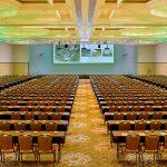 Royal Palm Hall projeta 2020 e destaca importância da equipe na captação de eventos